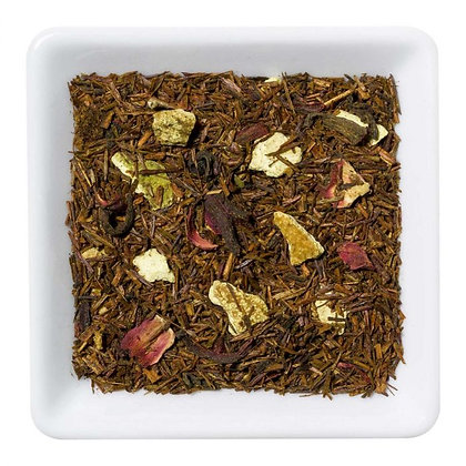 Blood Orange Organic Tea*