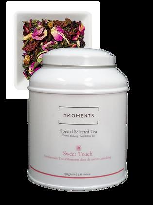 Tea #Moments - Sweet Touch vanaf 50 gram