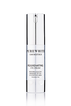 Pure White Cosmetics - Rejuvenating Eye