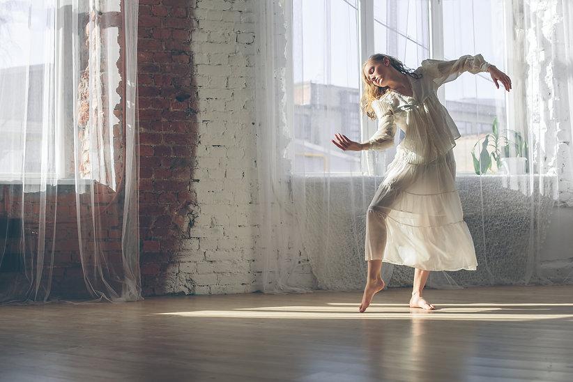 #Moments Magazine Dansen maakt gelukkig