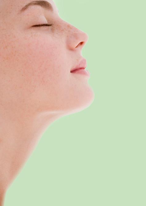 Pure White - Balancing Green Tea Mist - Face