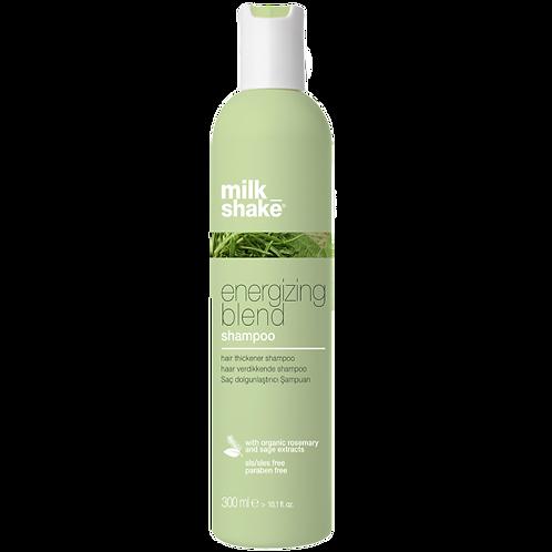 Energizing Shampoo 300 ML