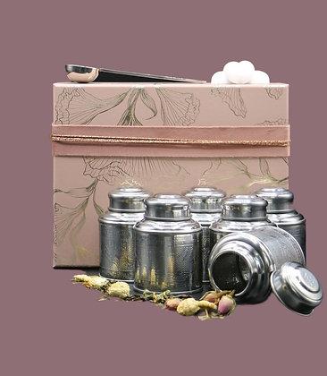 "Tea Giftset -""I Feel"" Collection"