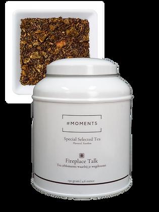 Tea #Moments - Fireplace Talk vanaf 50 gram