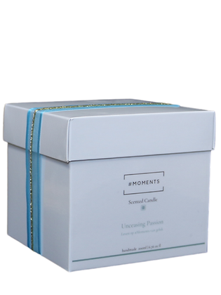 Scented Candle - Unceasing Passion 100- & 200 ML