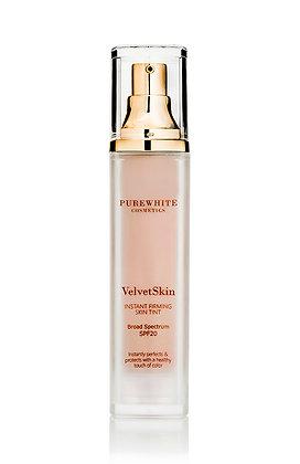 VelvetSkin Instant Firming Skin Tint SPF20 – Medium