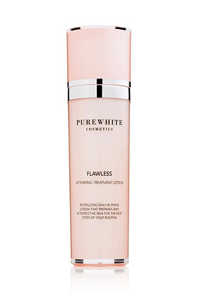 FLAWLESS ACTIVATING TREATMENT LOTION