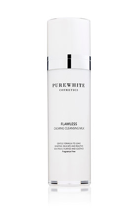 FLAWLESS CALMING CLEANSING MILK