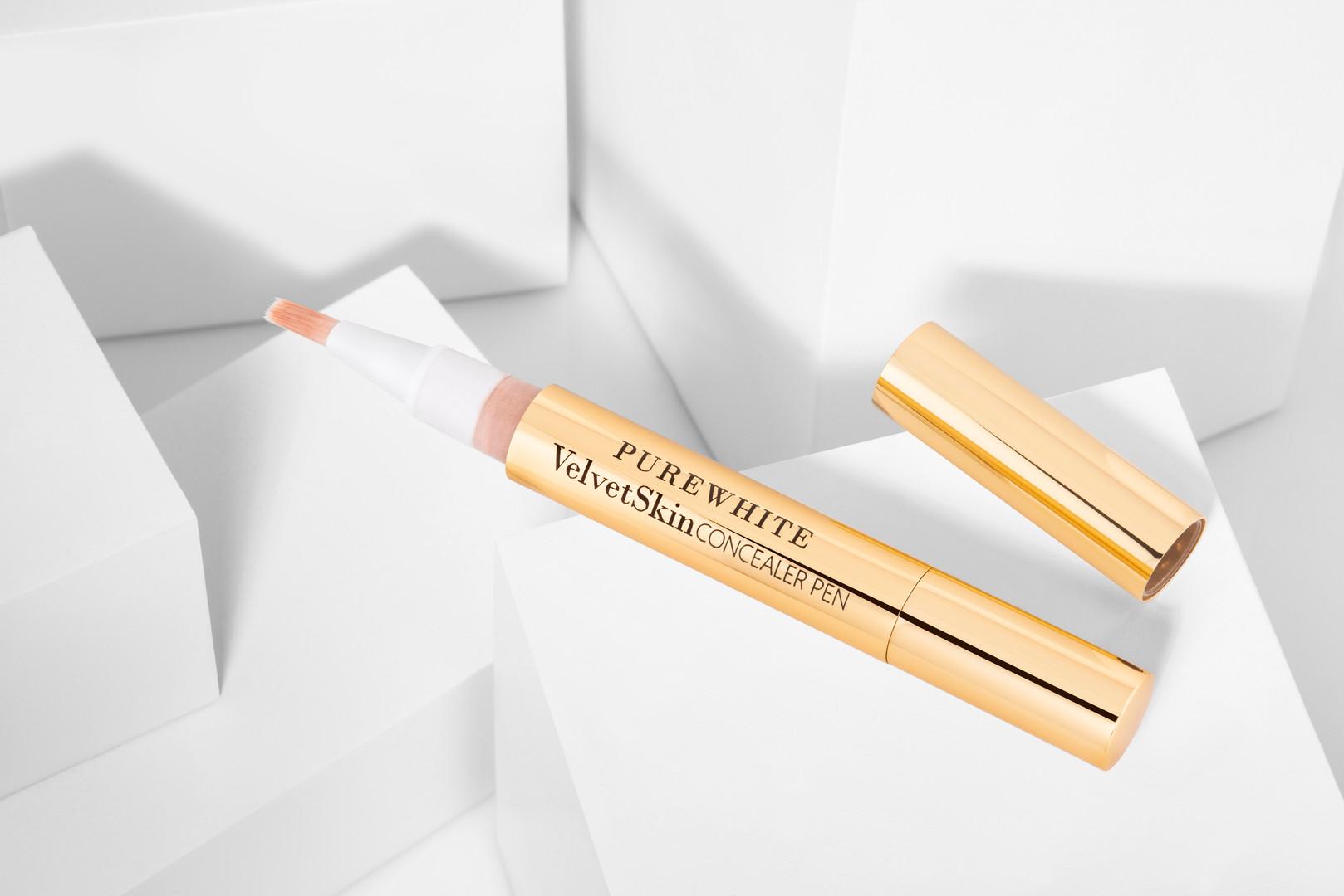 VelvetSkin Instant Firming Skin Tint