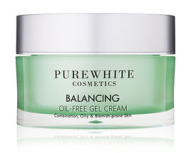 Pure White Cosmetics - Balancing Oil-Fre