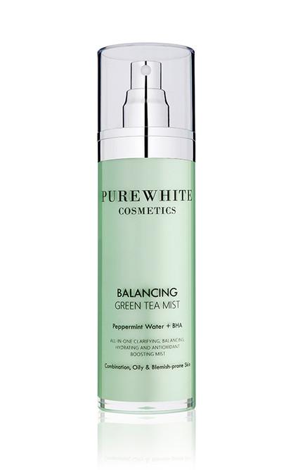 Pure White - Balancing Green Tea Mist - Product
