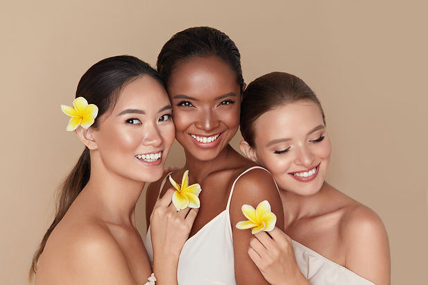 Pure White Cosmetics - Summer Models.jpg