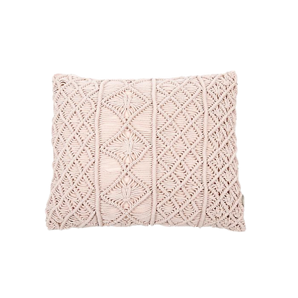 Cushion Sant Tomas light pink