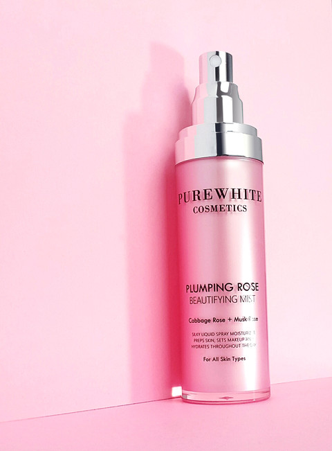 Plumping Ros Beautifying Mist - Promo