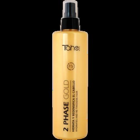 Tahe Botanic Gold 2-Phase Spray