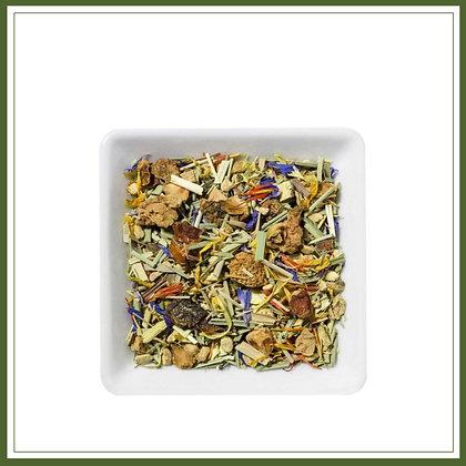 Tea #Moments - Energetic