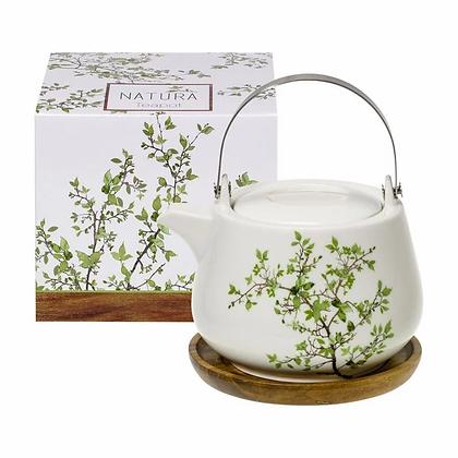 Natura teapot