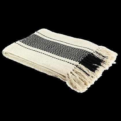 Plaid Stripe Berber