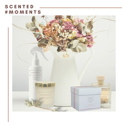 Scent #Moments