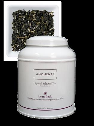 Tea #Moments - Lean Back vanaf 50 gram