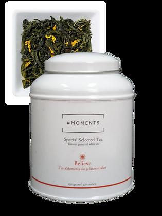 Tea #Moments - Believe vanaf 50 gram