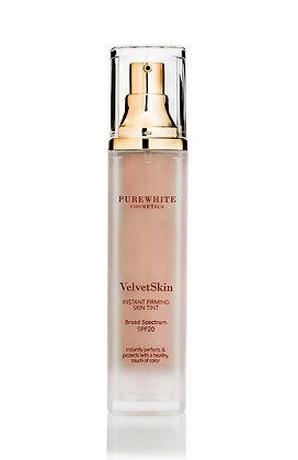 VelvetSkin Instant Firming Skin Tint SPF20 – Tan