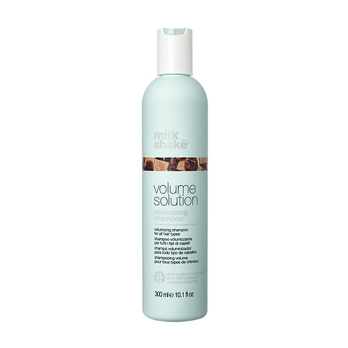 Volumizing Shampoo 300 ML
