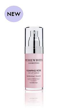 Plumping Rose Eye Lift Serum
