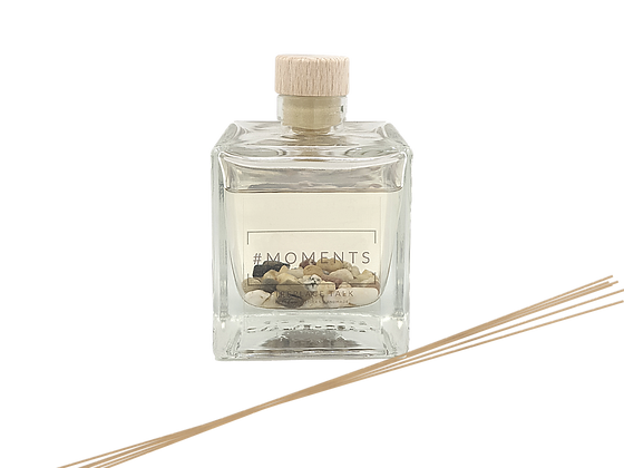 Fragrance Sticks - Fireplace Talk 100- & 200 ML