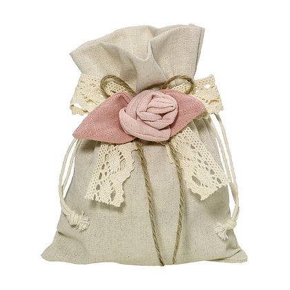 Gift bag rose
