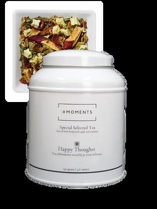 Tea #Moments - Happy Thoughts vanaf 50 gram