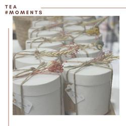 Tea #Moments