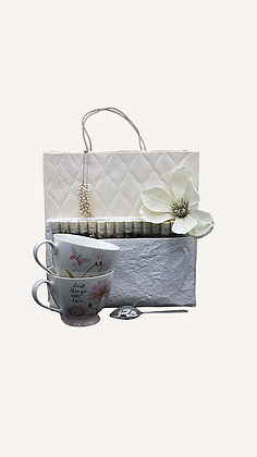 Tea Giftset - Embrace the day