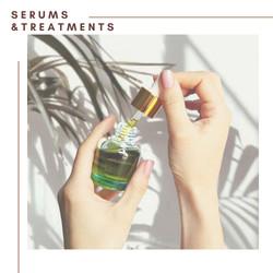 Serums & Treatments