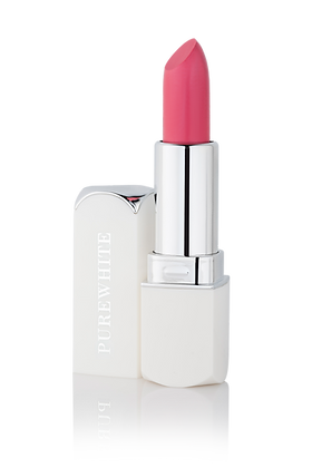 PURELY INVITING SATIN CREAM LIPSTICK -FUCHSIA GLAM