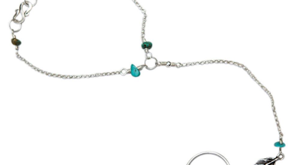 Arielle Link Bracelet
