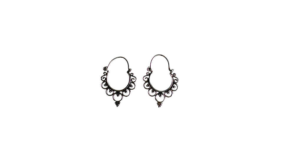 Got To Give It Up Earrings