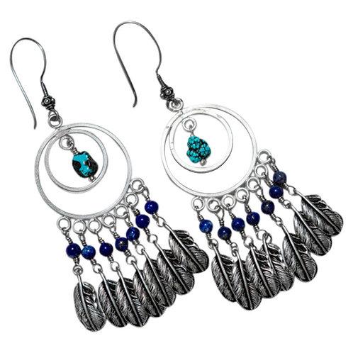 Dream Weaver Earring