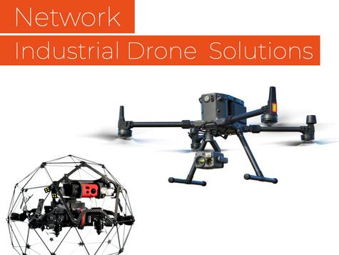 NIDroS - Österreichs Drohnenplattform
