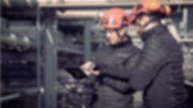 Elios 2 in Action 0017 - Operators talki