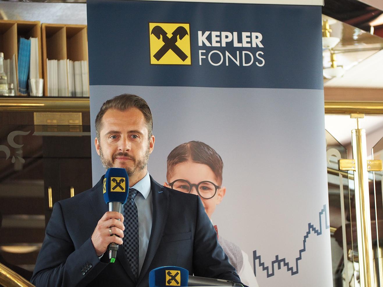 KEPLER FONDS KAG