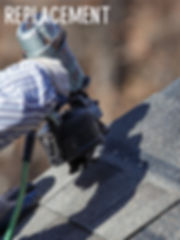 Green Coast Homes Roof Replacement