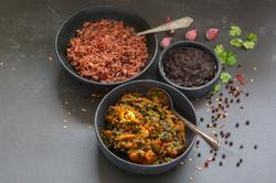 Little Lagos Jollof Meal