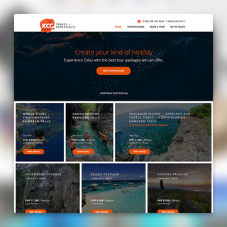 KCC Travel Experience