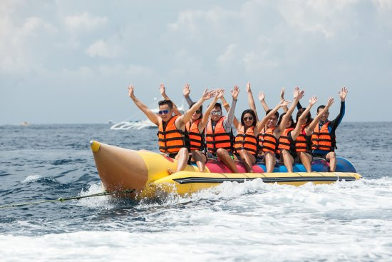 CEBU WATER SPORTS PACKAGE