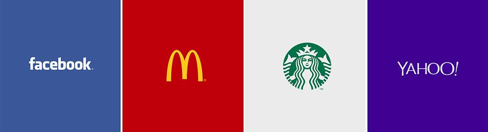 logospring famous logos
