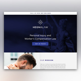 HEGNA LAW, LLC