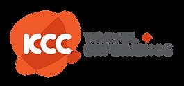 KCC Travel Experience Logo