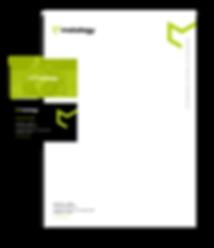 LogoSpring Motology branding
