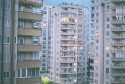 Barush Maush, Bir zamanlar Adana'da